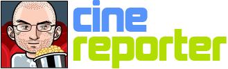 Logo Cine Repórter